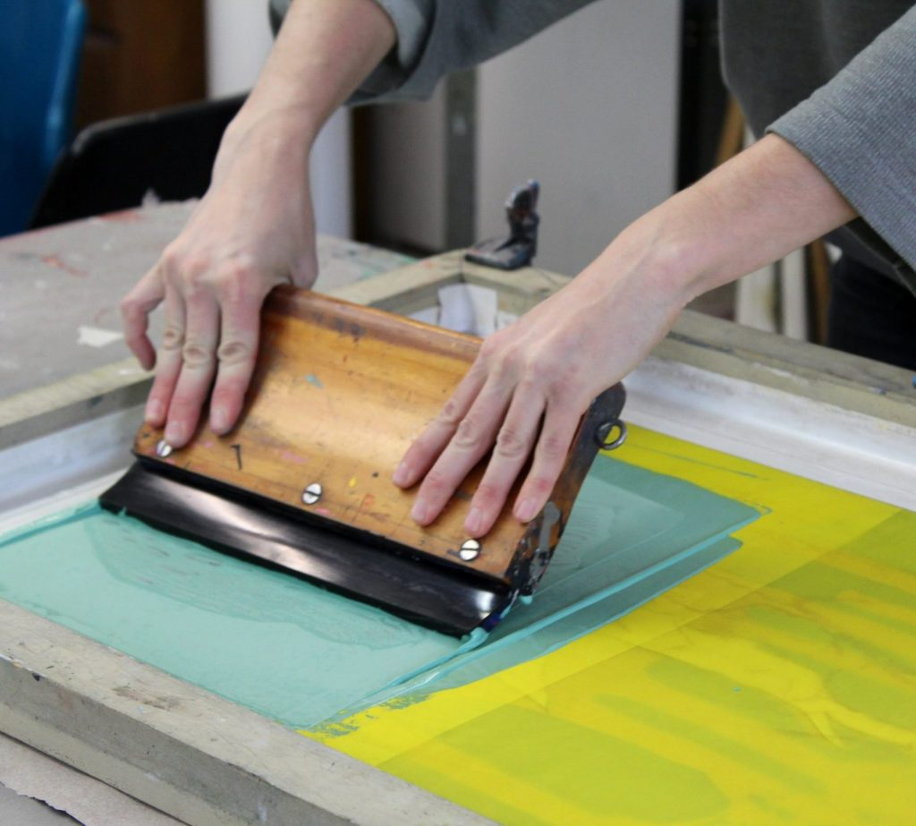 Printmaking Techniques - House of Prints