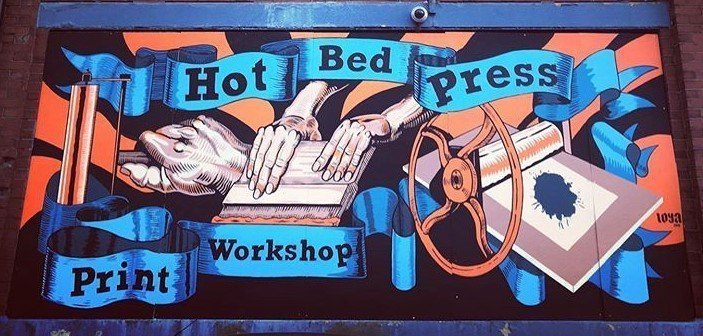 Hot Bed Press