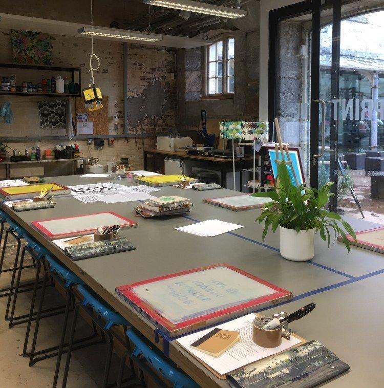 common sense studio - House of Prints