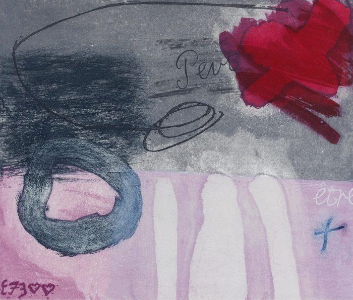 Lull - Rachael Kantaris - Discover Contemporary Art Prints & Printmaking