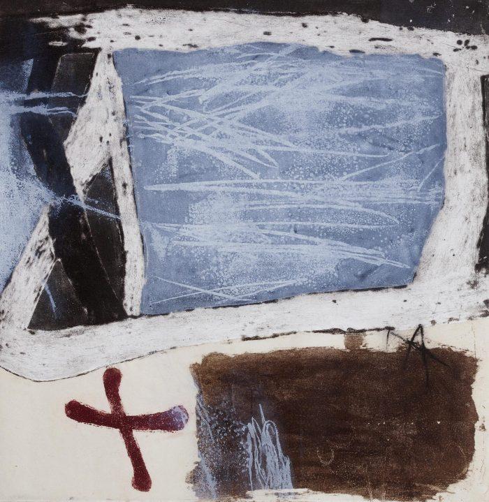 Rain Song - Rachael Kantaris - Discover Contemporary Art Prints & Printmaking