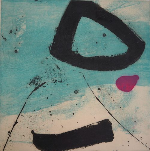 Drift - Rachael Kantaris - Discover Contemporary Art Prints & Printmaking