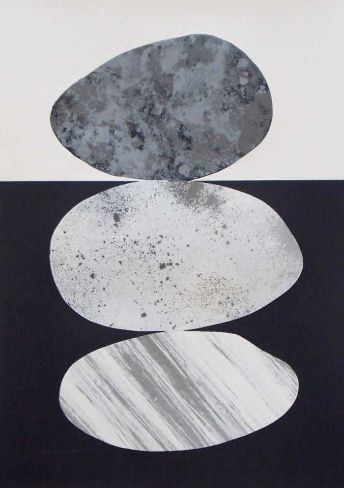 Nanjizal - Graham Black - Discover Contemporary Art Prints & Printmaking