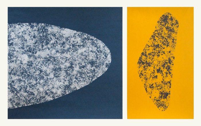 Portheras - Graham Black - Discover Contemporary Art Prints & Printmaking