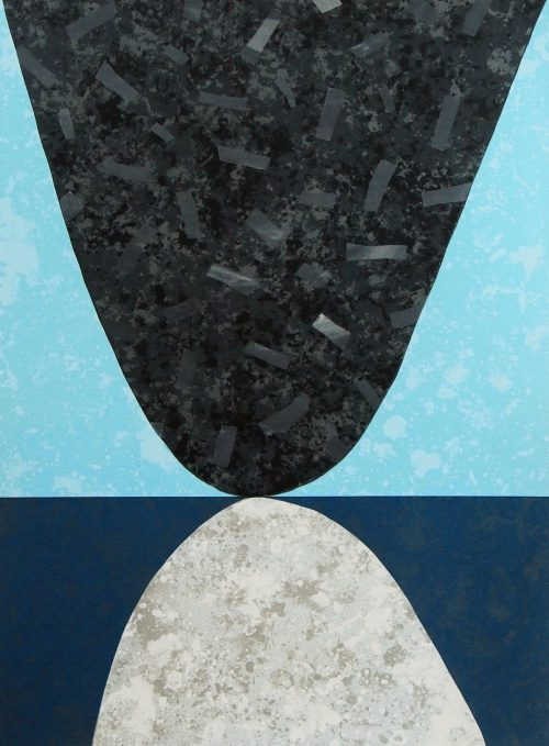 Sennen Stones - Graham Black - Discover Contemporary Art Prints & Printmaking