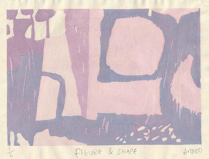 Figure & Shape – Adrian Holmes