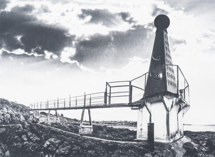 Lighthouse of Portishead – Theadora Ballantyne-Way