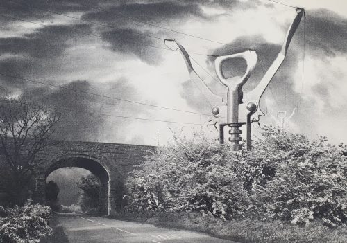 Old Gloucester Road – Theadora Ballantyne-Way