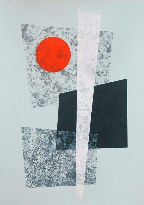 Aire Point – Graham Black