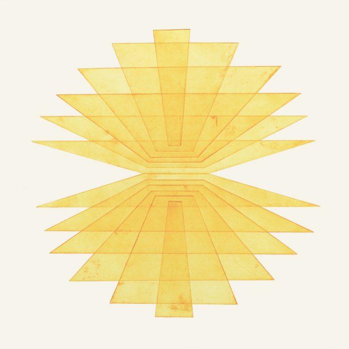 Engineered Water - Bert O - Rachel Duckhouse - Discover Contemporary Art Prints & Printmaking