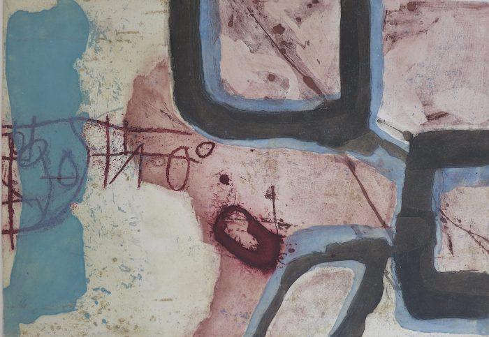 Punta Paloma - Rachael Kantaris - Discover Contemporary Art Prints & Printmaking